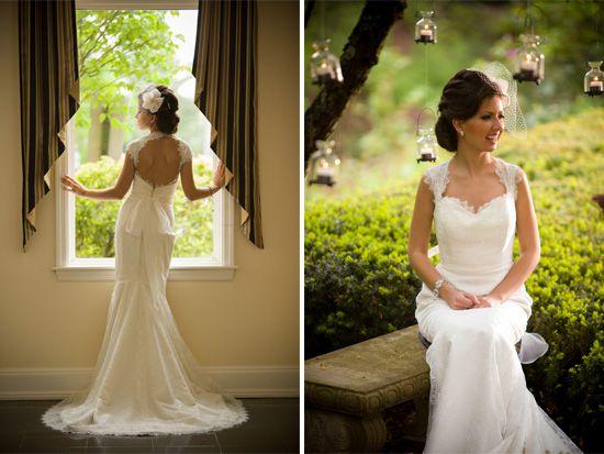 Fine 1000 Images About More Wedding Hair On Pinterest Updo Chignon Short Hairstyles Gunalazisus