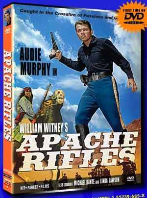 """Western Movies from the 50's   ... Maybe this post should be called """"50s Westerns DVD News #11A"""