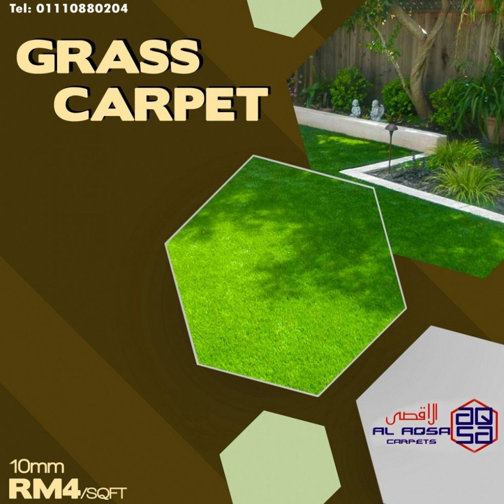 Grass Carpet Murah Malaysia Best Selling Grass Carpet Selangor Grass Carpet Artificial Grass Carpet Grass