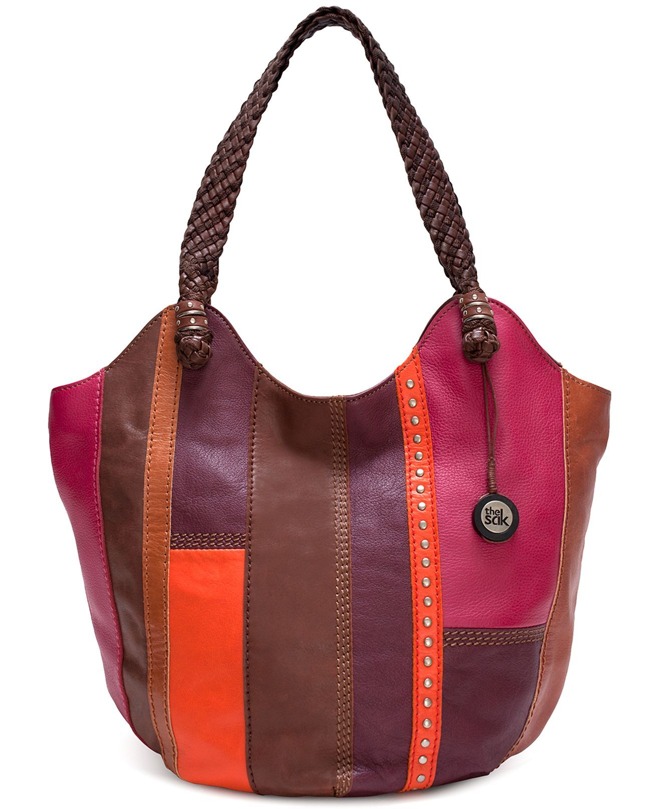 30841a5068 The Sak Handbag - when it s no longer a  wish  because you found it!...love!