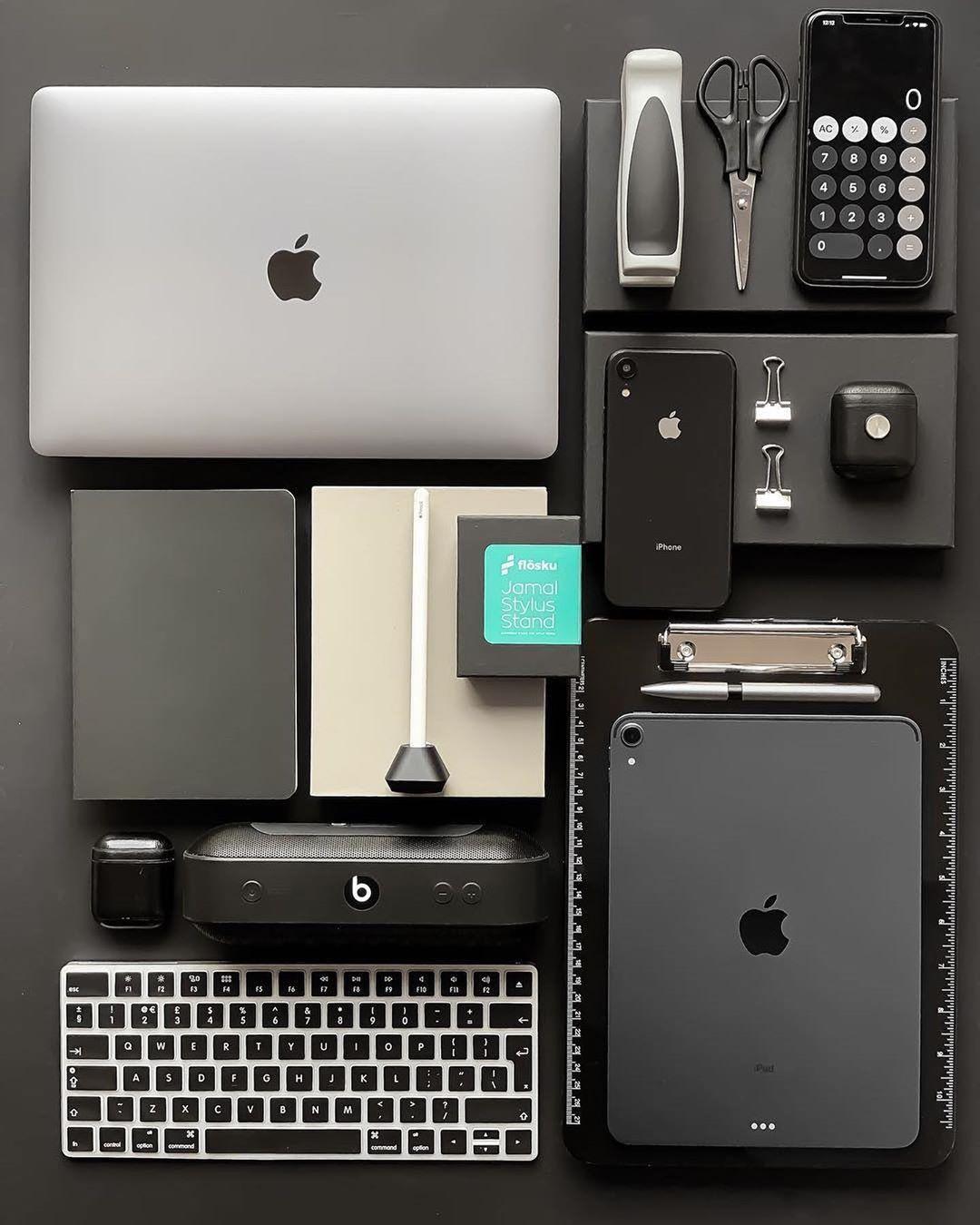 все продукты эппл фото сняла верхние