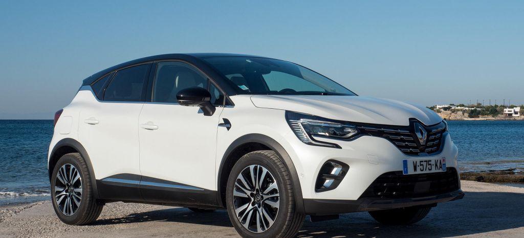Ya Sabemos Todos Los Precios Del Renault Captur 2020 Desde 14 377