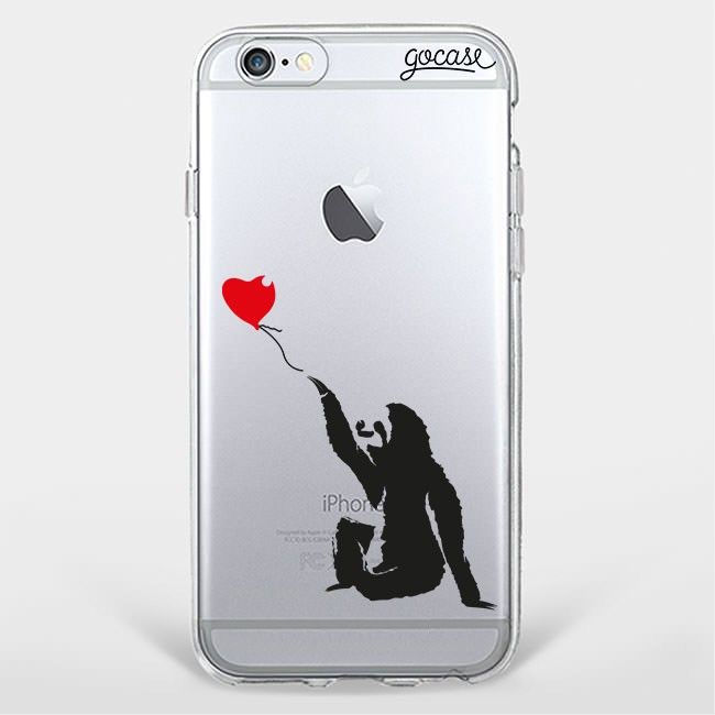 factory authentic 82a0e 5284a Sloth Phone Case | GOCASE loves pets | Custom cell phone case, Phone ...