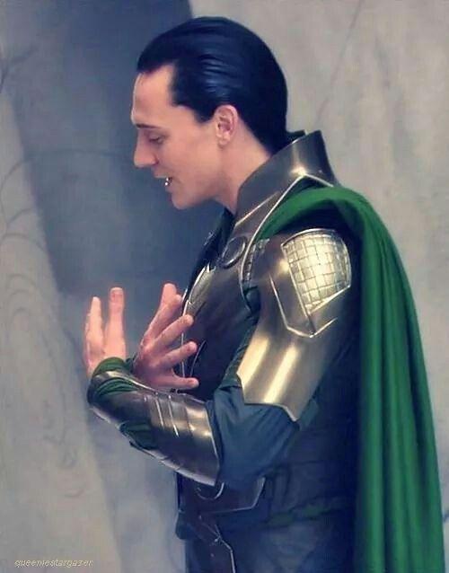 Oh Such Short Hair Loki Loki Laufeyson Loki Marvel