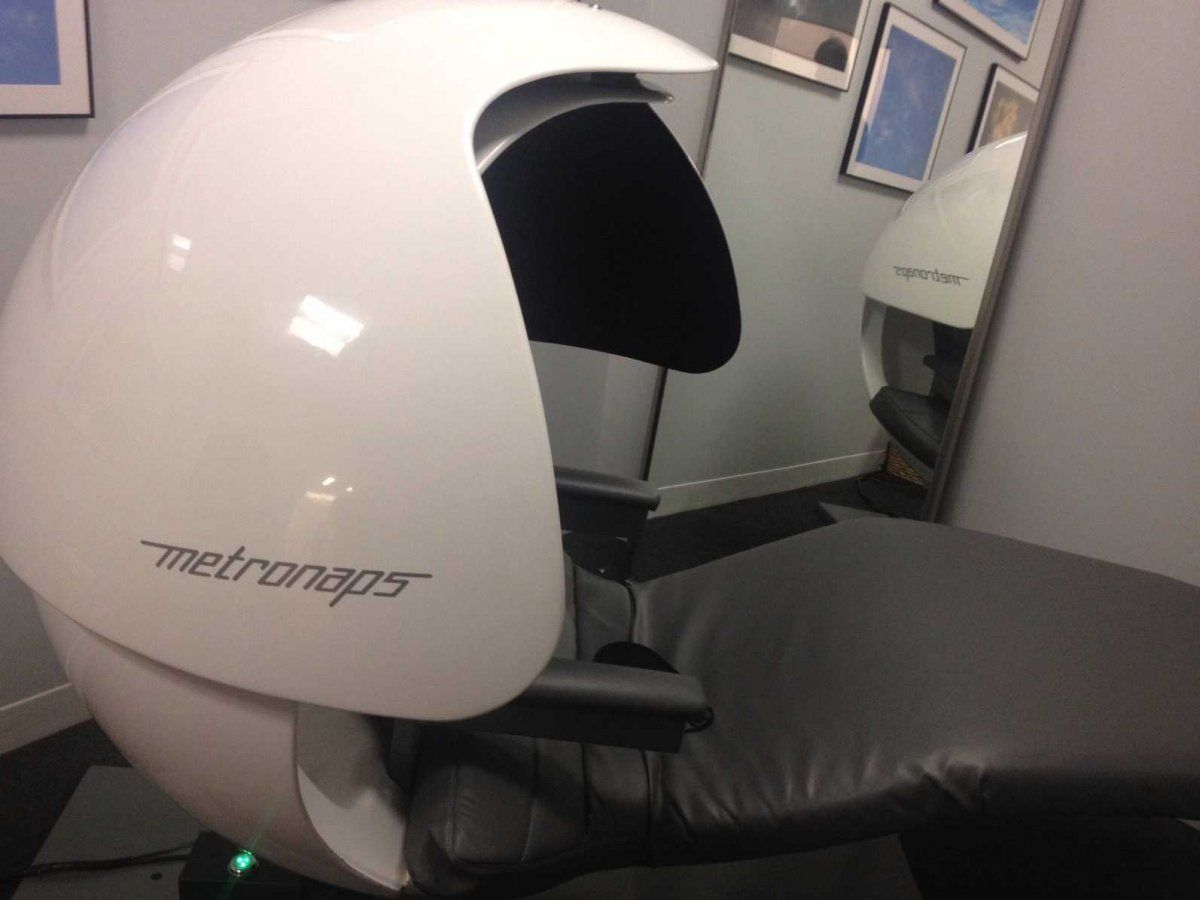 office sleeping pod. Office Nap Pod. How To Take A Power At Work, Even If Your Sleeping Pod F
