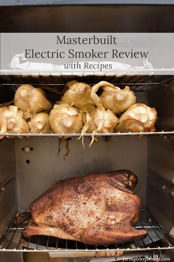 How Long To Smoke A Turkey In Electric Smoker Smoked Turkey Recipes Smokers Smoker Recipes Turkey Electric Smoker