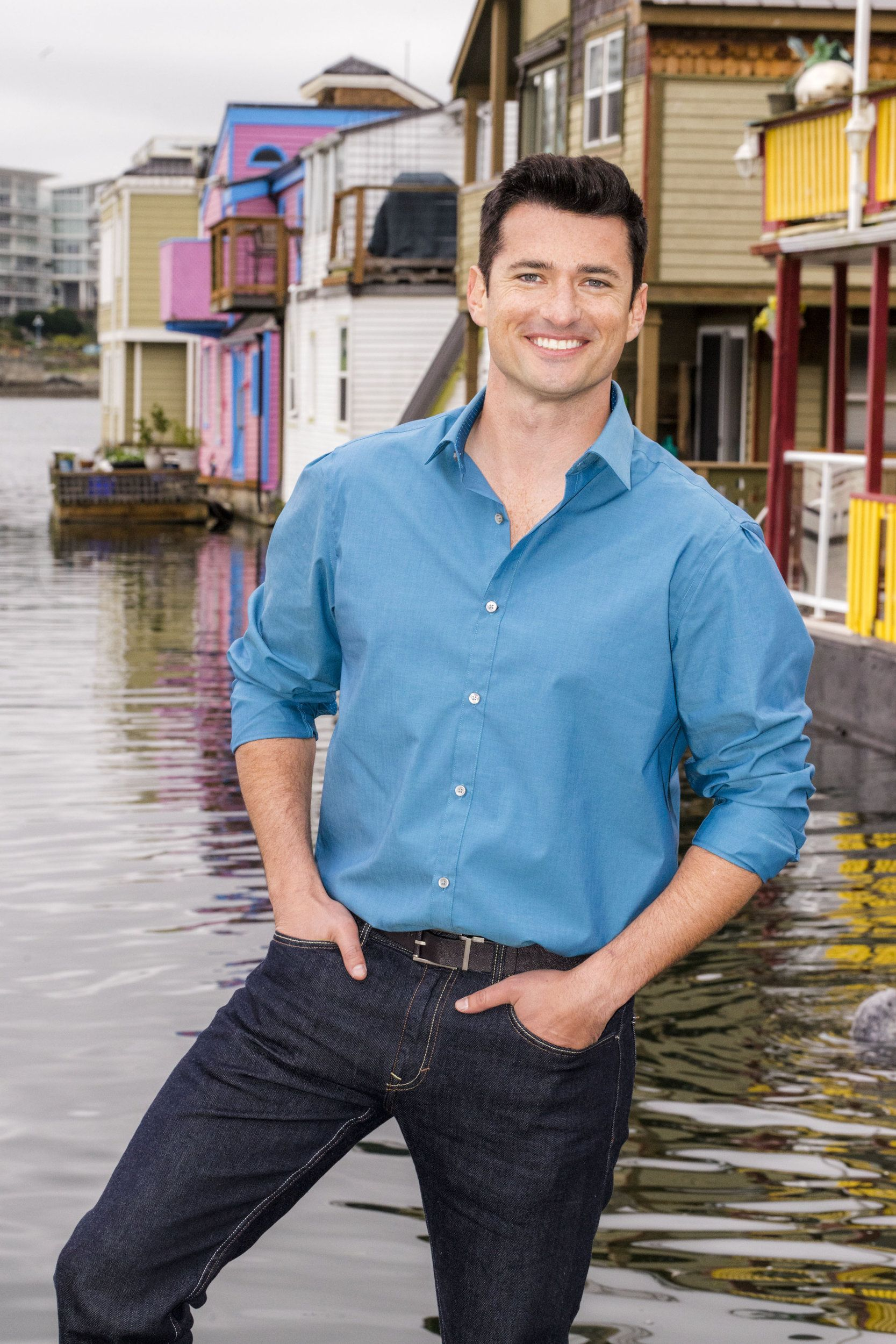 Find out more about the cast of the Hallmark Movies