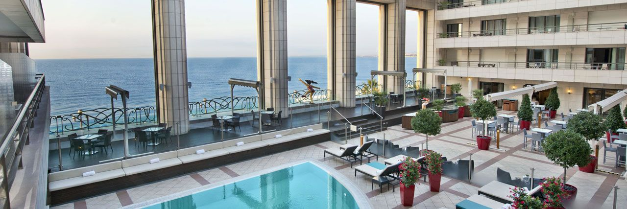 5 Star Hotel Nice Luxury Hotels In Cote D Azur Hyatt