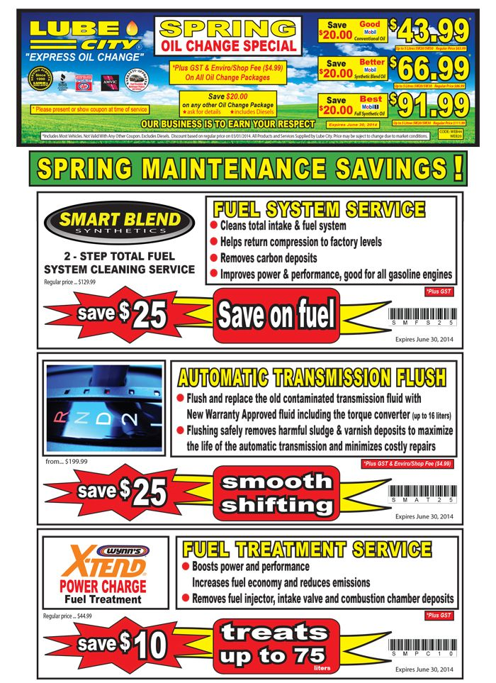 Oil Change Deals >> Pin By Lube City On Lube City Oil Change Coupon Deals Calgary