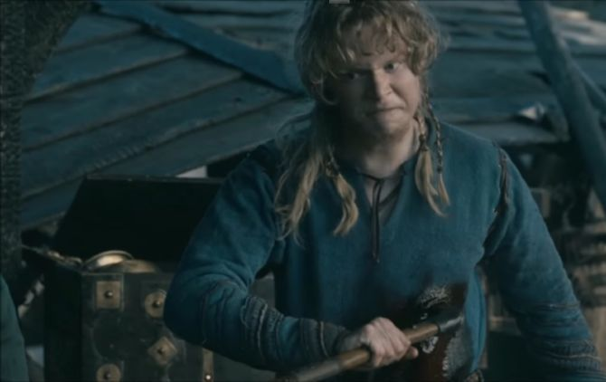 history s vikings season 4 part 2 finale episode 20 sigurd