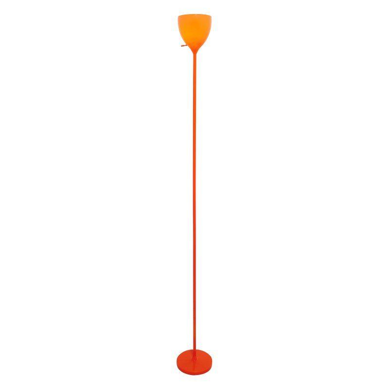 Lite Source Terran LS-82838 Floor Lamp - LS-82838ORN