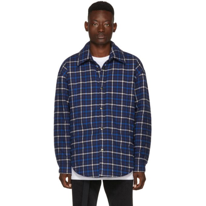 balenciaga triple s flannels