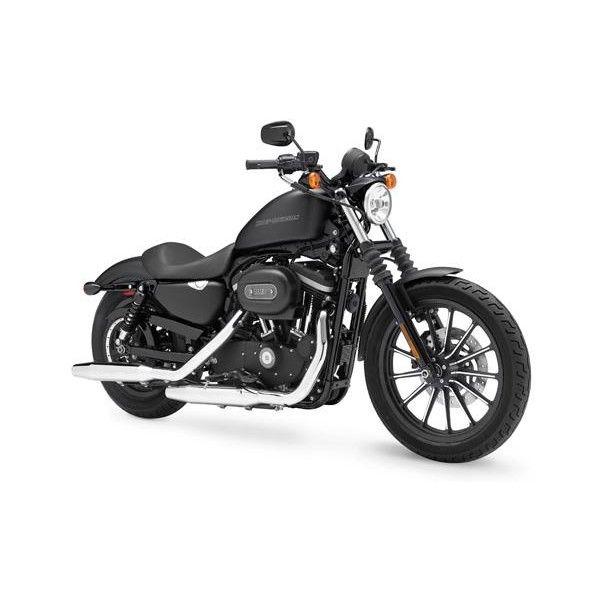 View Harley Davidson Iron Price In India Starts At 6 50 000 As On Jan 25 2013 La Harley Davidson Sportster 883 Harley Davidson 883 Harley Davidson Roadster