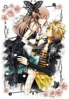 Heroine And Toma