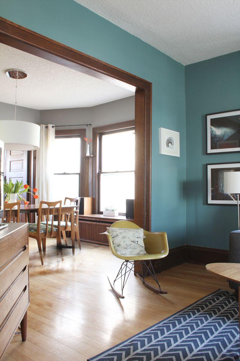 6th Street Design School   Kirsten Krason Interiors : Feature Friday: Deuce Cities Henhouse