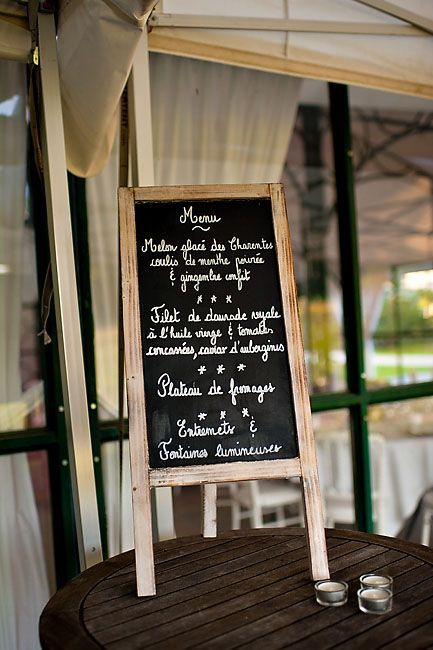 Pr Sentation Menu D 39 Anniversaire Ardoise Menu Et Plan De Table Pinterest Plus D 39 Id Es