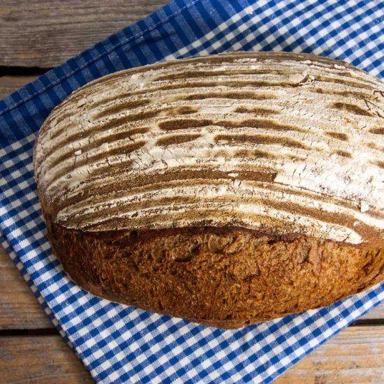 Swedish Christmas Bread.Wort Bread Is A Traditional Swedish Christmas Bread It S Loaded