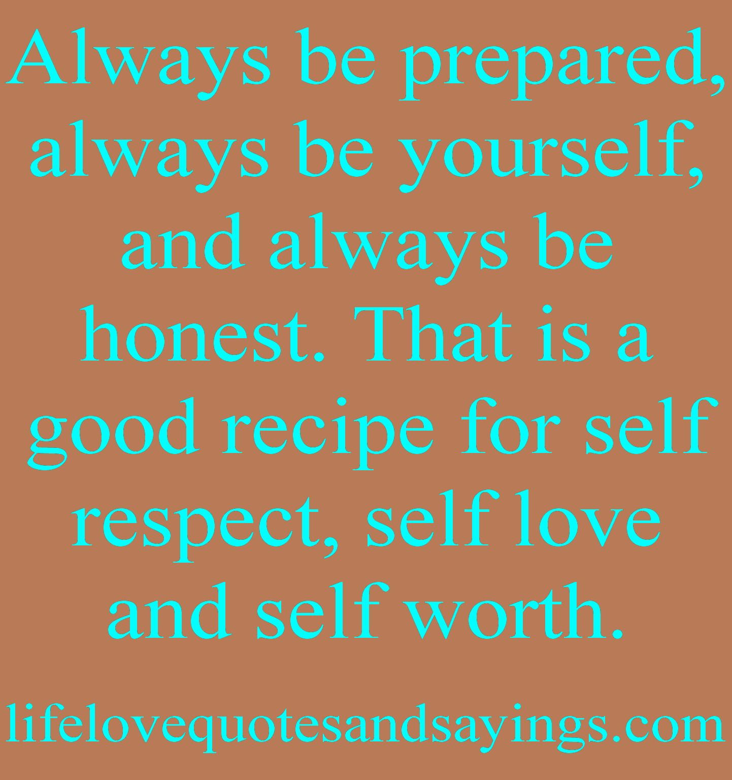 Love And Respect Quotes Self Respectself Worthself Love Genuine And Lasting Self