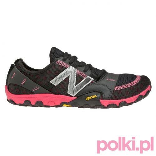 Przeglad Najlepszych Butow Do Biegania New Balance Minimus New Balance Sneaker Workout Clothes