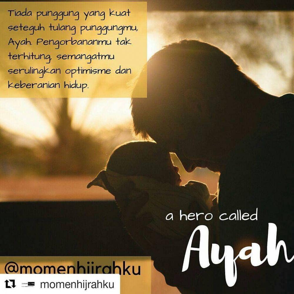 Kata Mutiara Islami Untuk Ibu Dan Ayah Ayah Orang Tua Motivasi