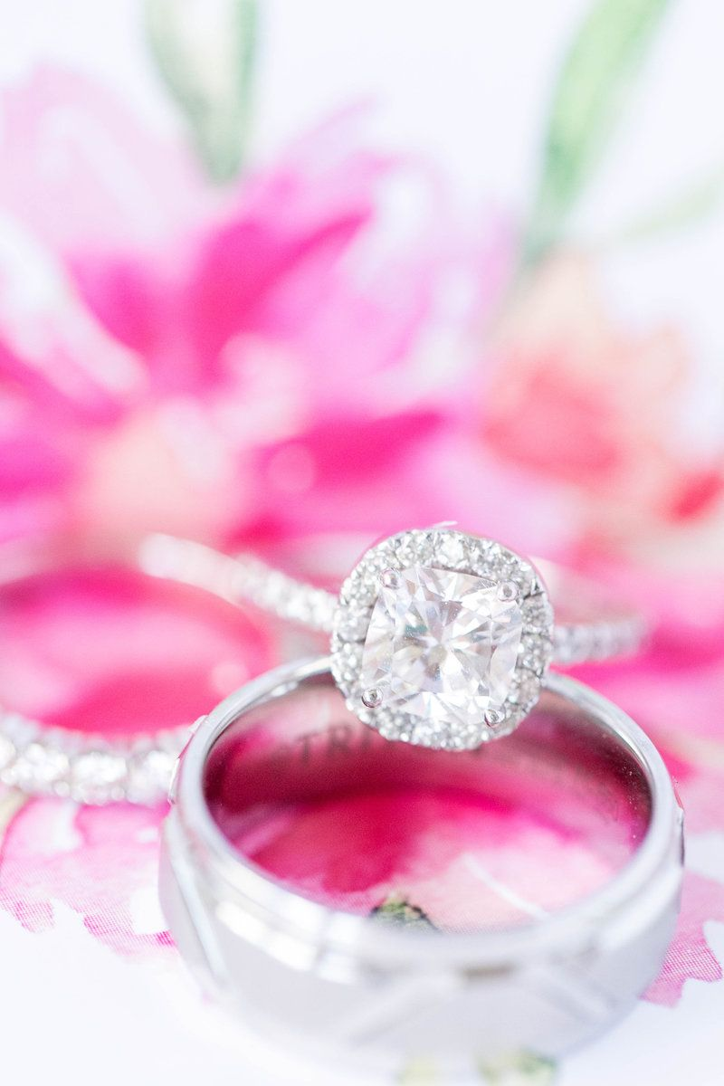 Engagement Ring | Wedding Bands | Bridal Bling | Wedding ...