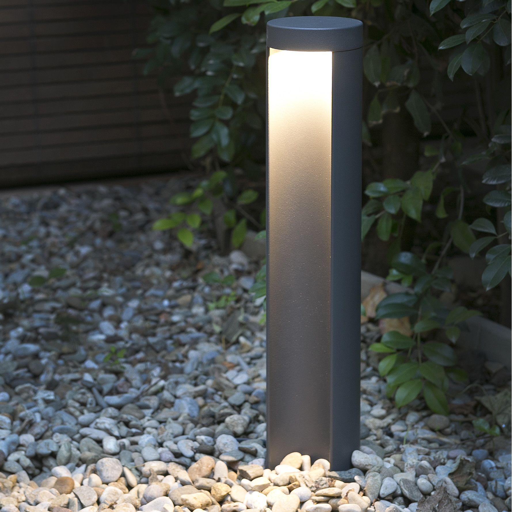 Faro Chandra Led 119 Vat Exclusive Eclairage De Jardin Lampe Jardin Luminaire Exterieur