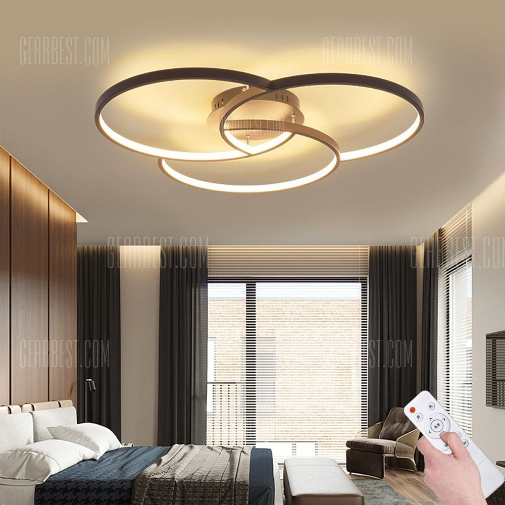 Creative Styled Infinitely Dimmable Ceiling Lamp Sale, Price