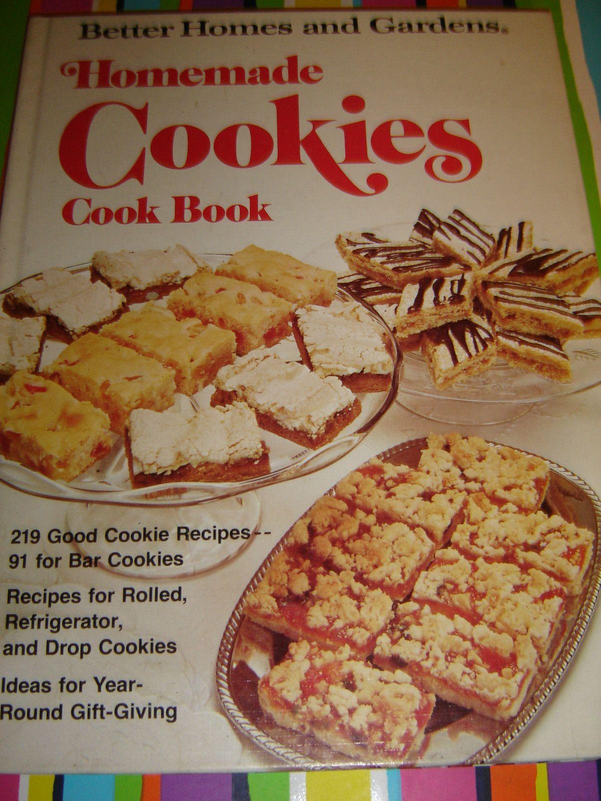 f0d095e7d02b761a13d8496f5a45ca7e - Better Homes And Gardens Cookbook 1975