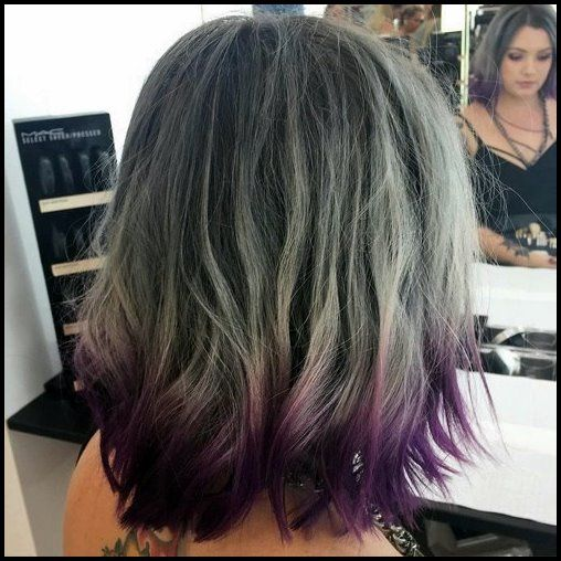 Tired of the same old same old when it comes to your hair but dont want to completely change your entire look Consider dipdying your locks!