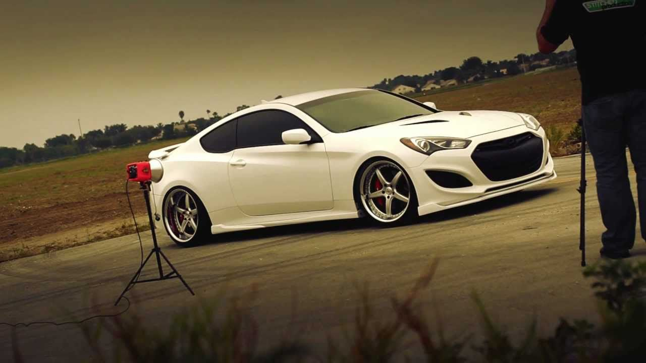 Black genesis coupe vossen wheels google search carros pinterest vossen wheels coupe and wheels