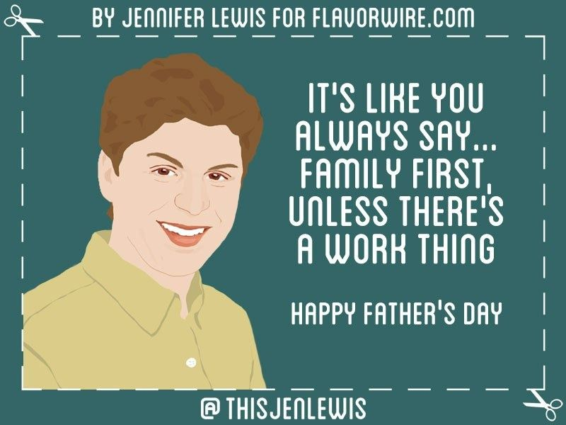 Arrested Development Funny | Funny Arrested Development Father\'s Day ...