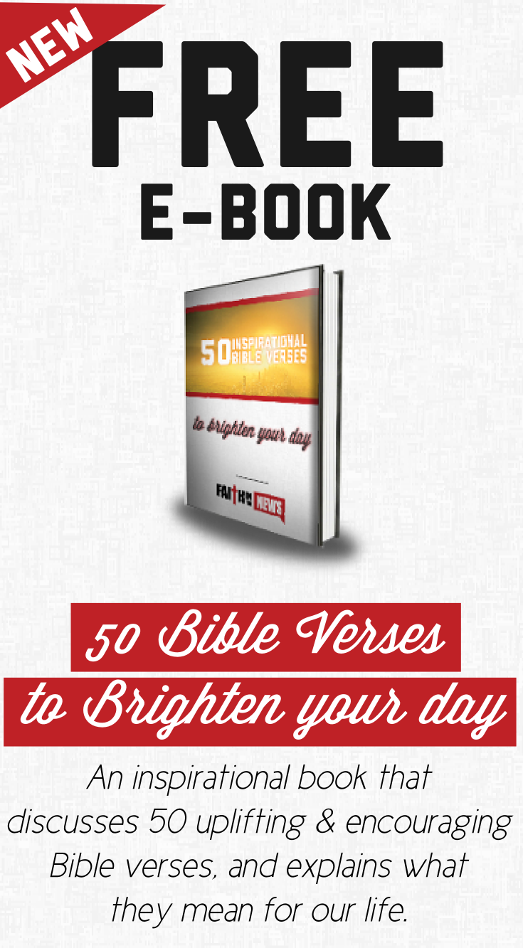 50 Inspirational Bible Verses That Will Brighten Your Day