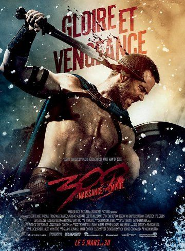 300 La Naissance D Un Empire Streaming En Streaming Vf Film 300 Films Hd Film