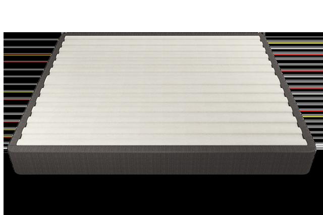 Nectar Memory foam mattress foundation, Mattress
