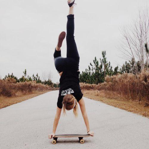 Penny Skateboards Girl Wallpaper Lesbian Couple Life Fitness Skateboard Girl Skater