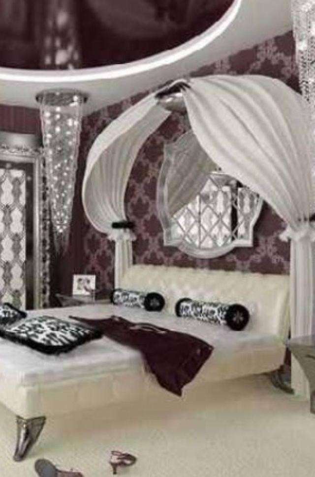 Pop Bedroom Design Collection By Altamoda
