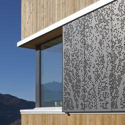 shutters wood panels wood fibre panels windows bruag perforation bruag inspiration pinterest. Black Bedroom Furniture Sets. Home Design Ideas