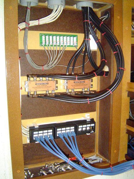 f0d12a7d9b1b840c29d90e87a167f8df structured wiring system design basements