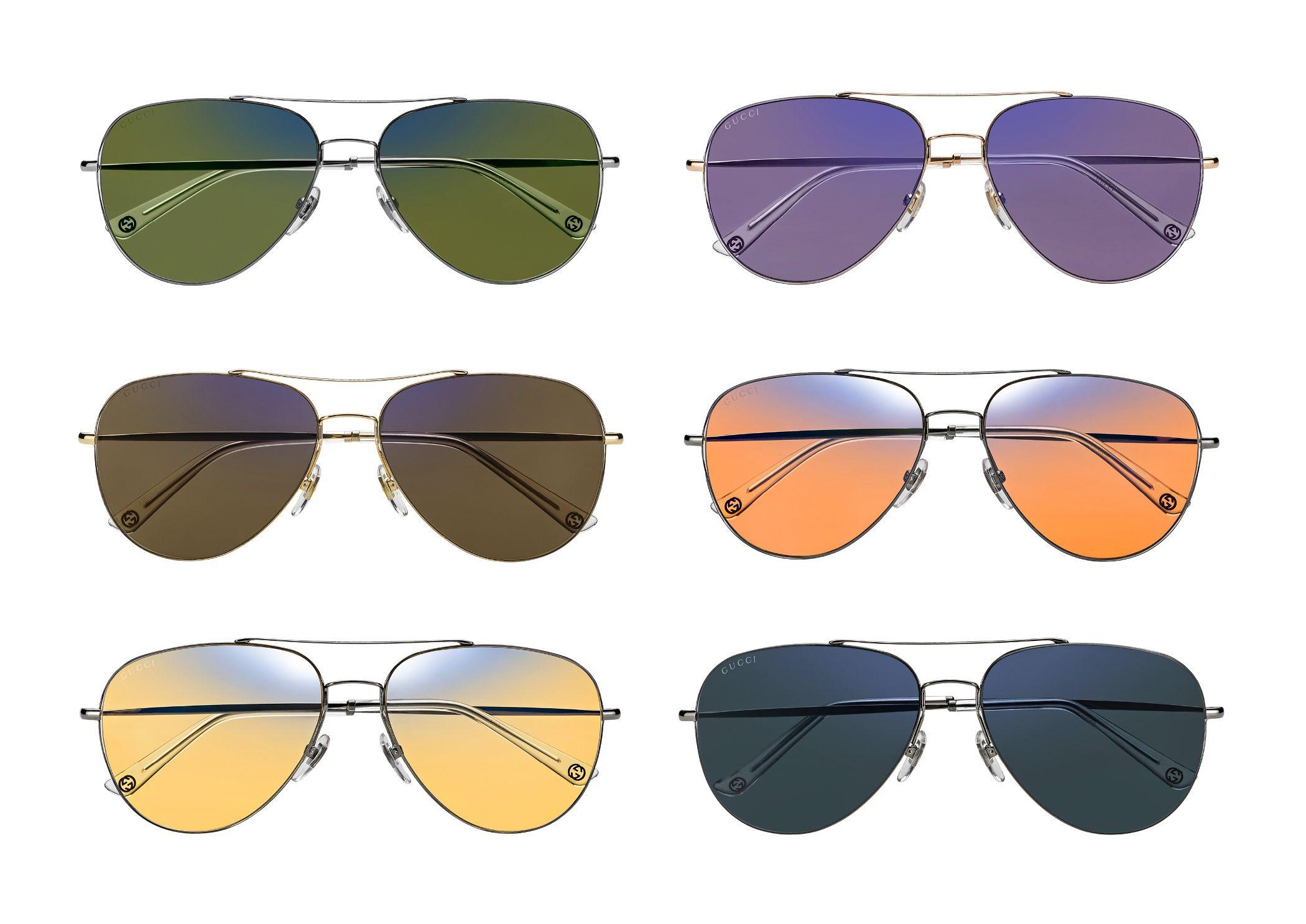 b93209176d En lentes de sol se impone la elegancia y color | LENTES | Lentes de ...