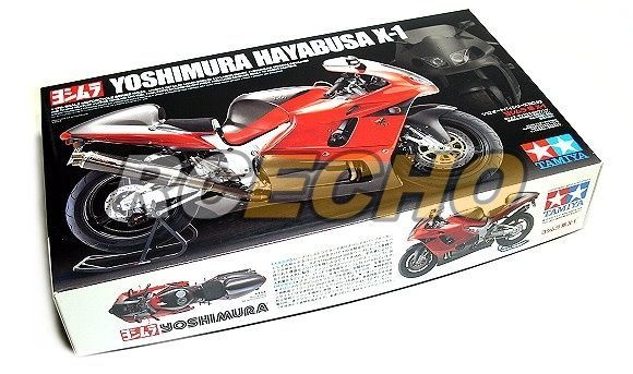 Tamiya Motorcycle Model 1 12 Motorbike Yoshimura Hayabusa X 1 Scale Hobby 14093 Ebay Model Kit Tamiya Model