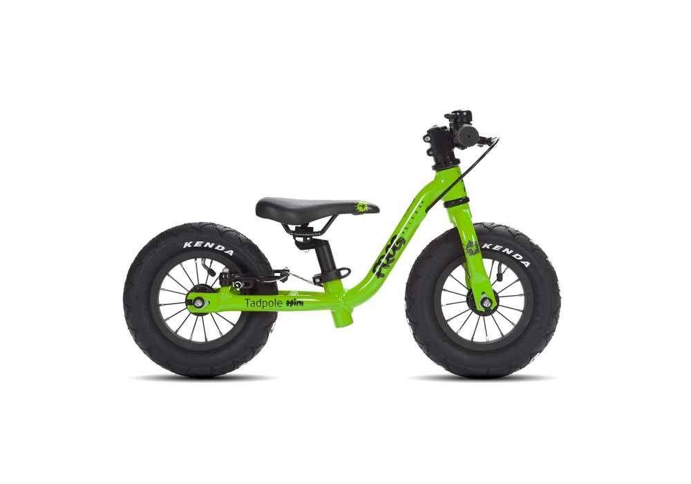 Frog Tadpole Mini 10 Balance Bike Dengan Gambar