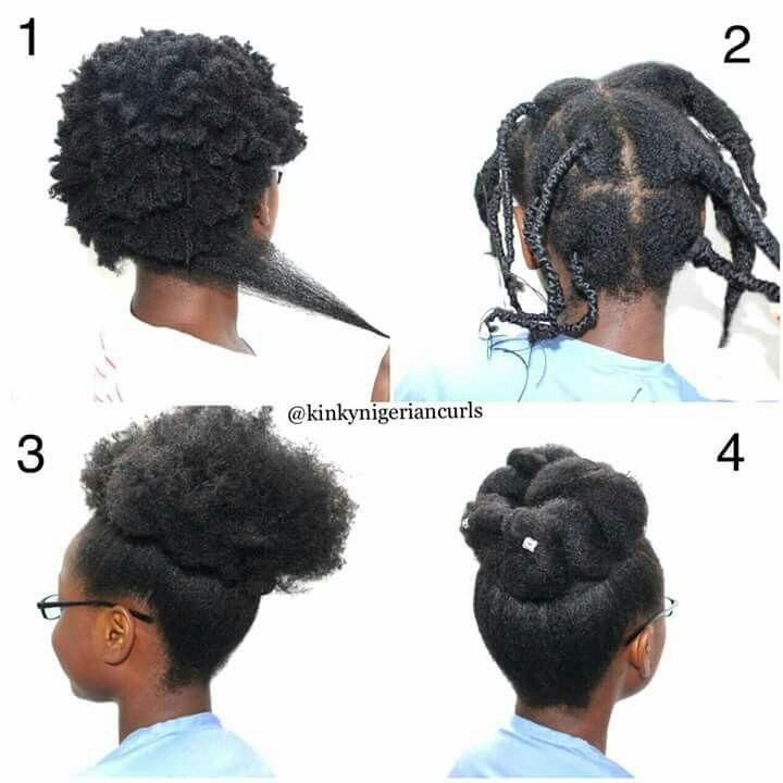 Natural Hair Diy Natural Hair Styles Easy Natural Hair Diy