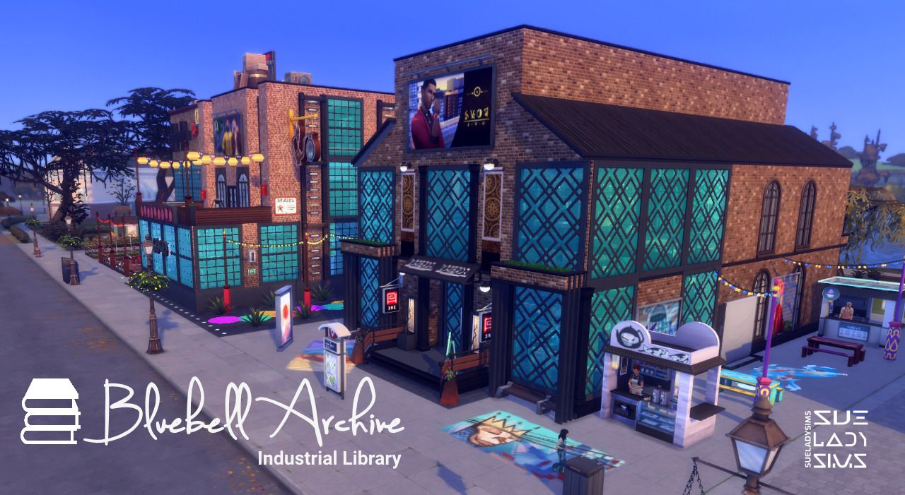 Pin by Jasper on Sims 4 Sims 4, Sims 4 build, Archive