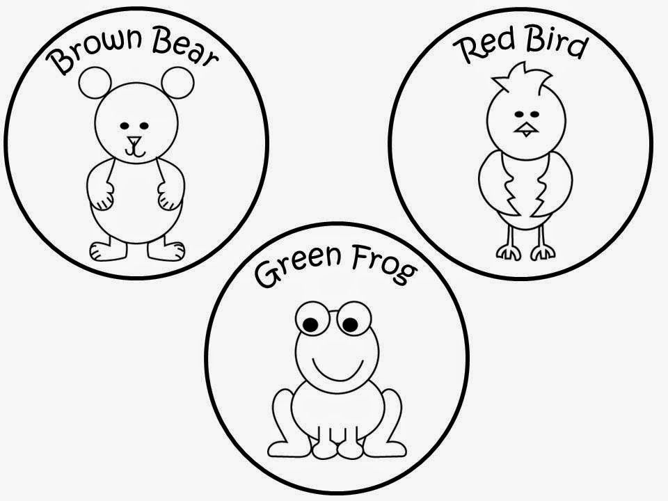 Fairy Tales And Fiction By 2 Brown Bear Brown Bear What
