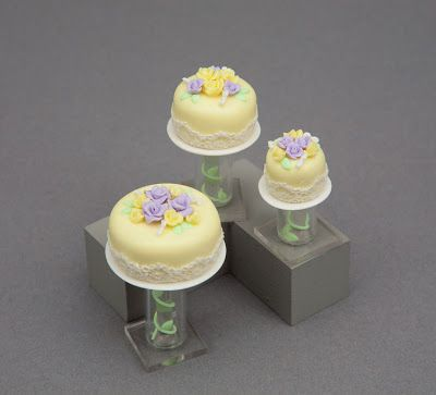 Good Sam Showcase of Miniatures: January 2012