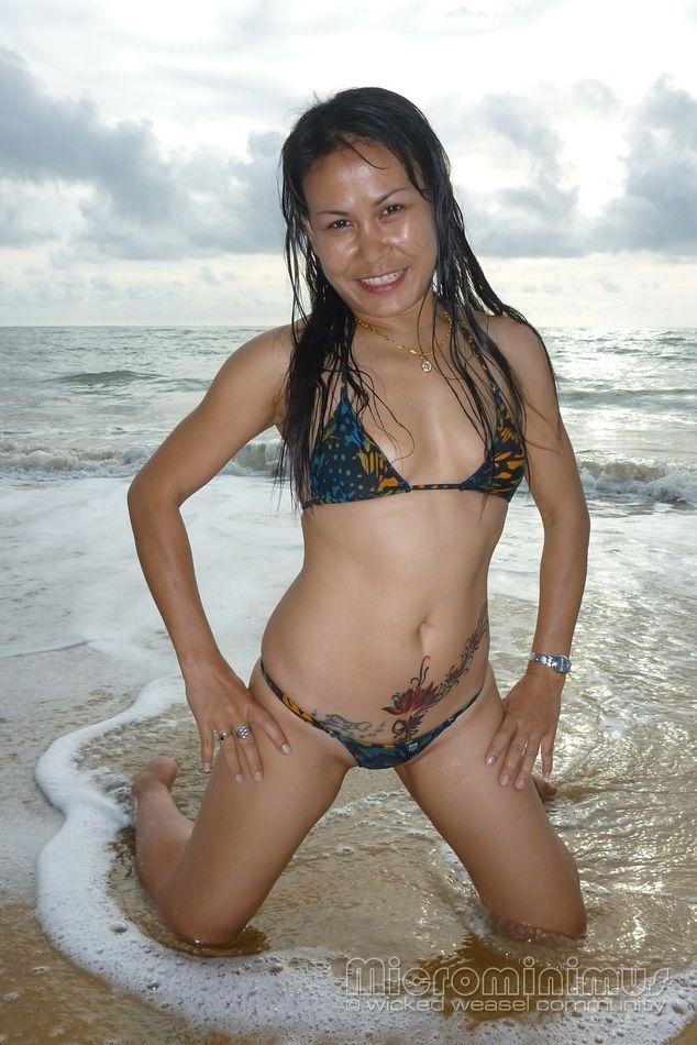 59195372c92 Bikini  Microbikini  WickedWeasel