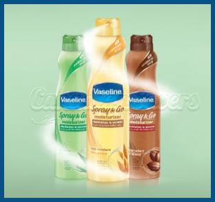 Hidden Smartsource Coupon 2 Off Vaseline Vaseline Moisturizer Lotion