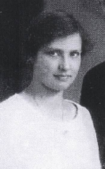 Helena/ Austria in 1923 Philipp Albrecht/ Wurttemberg.She died from  complications in childbirth at 20 years old