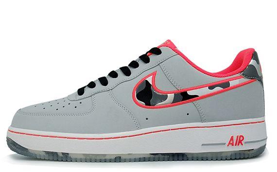 Nike Low Force Fighter Sneaker Jet Air 1 nwqRxw4UvA