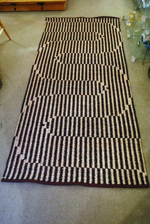 Jason Collingwood Handwoven Rug Primavera Pioneering British Contemporary Art And Design Cambridge Uk Handwoven Rugs Rugs Collingwood